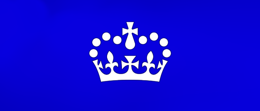 uk government crown